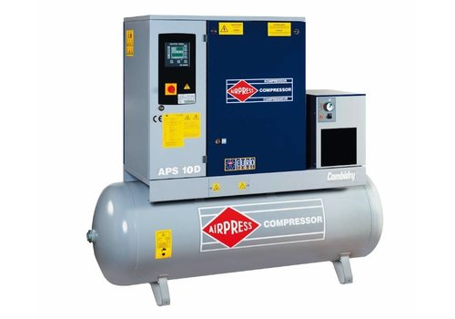 Airpress APS 10 COMBI DRY