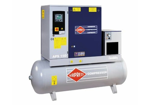 Airpress APS 15 COMBI DRY