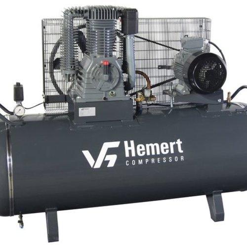 Hemert HS(T)-serie (400V Kracht)