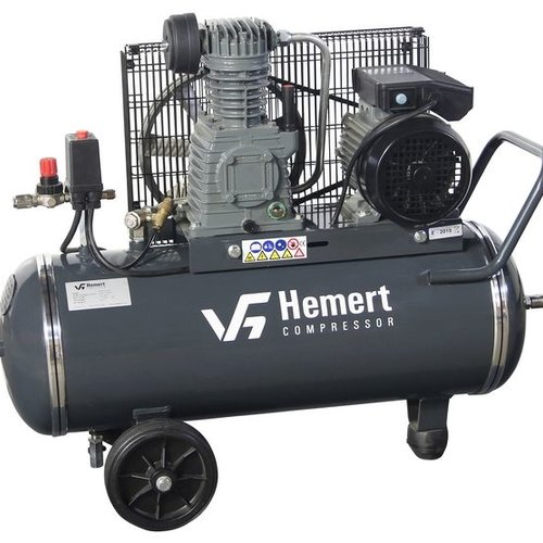 Hemert HS-Serie (230V)
