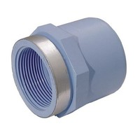 """Schroefbus 25mm-3/4"""" inw."""