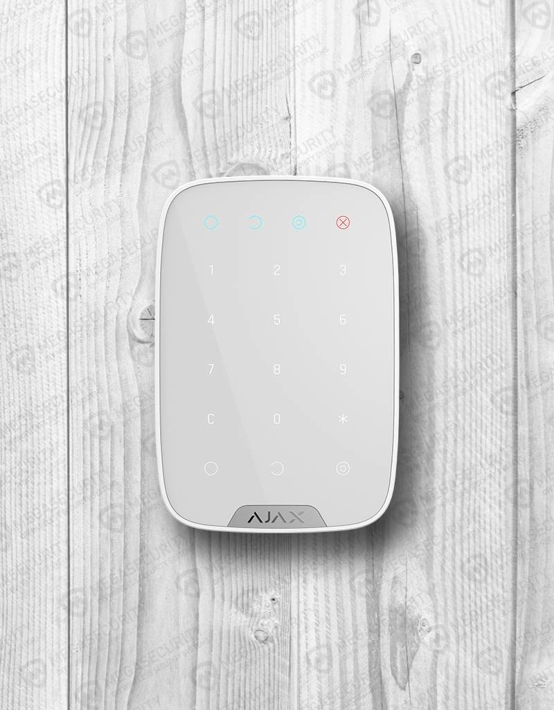 Ajax Systems Ajax KeyPad