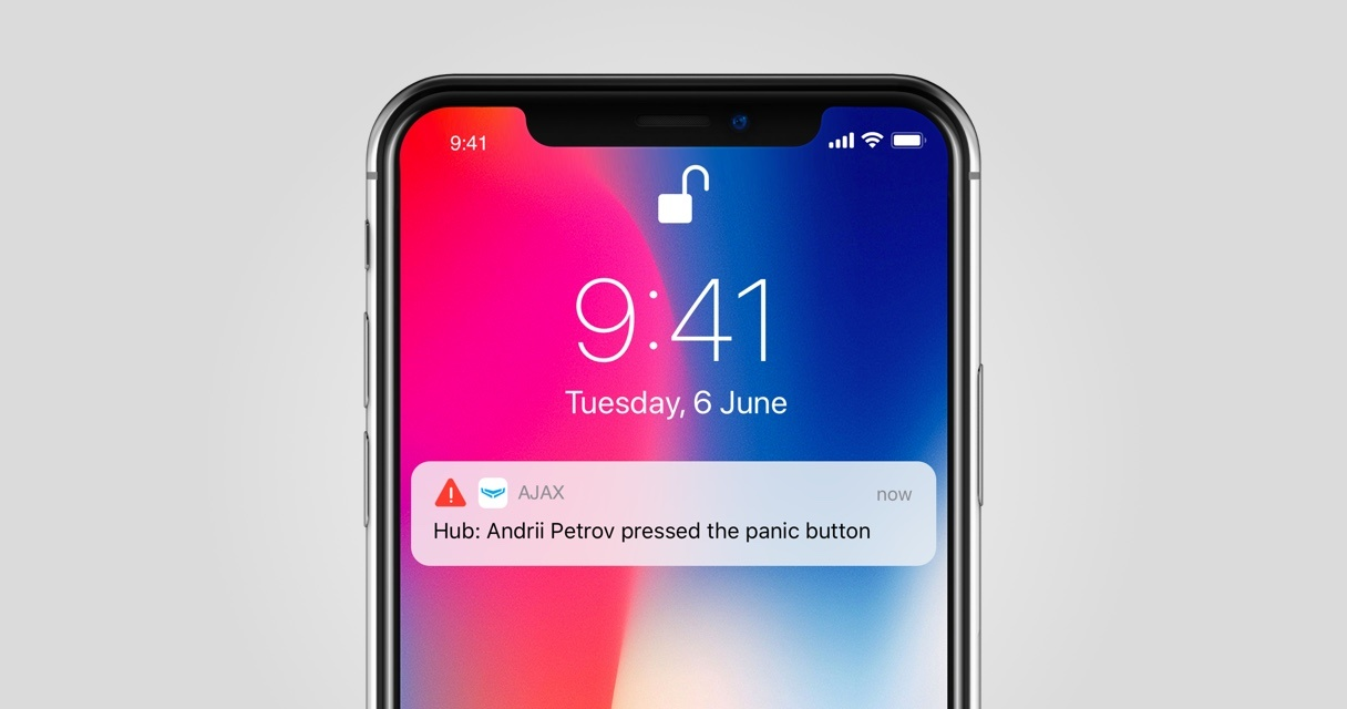 Paramètres des notifications critiques sur votre iPhone
