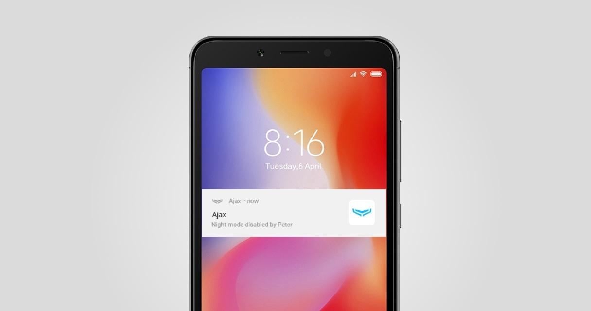 Meldingen ontvangen op uw Android-toestel