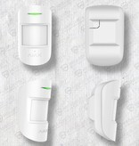 Ajax Systems Ajax CombiProtect