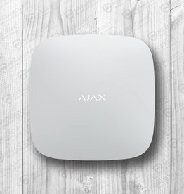 Ajax Systems Ajax Hub 2 Plus