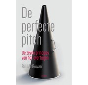 De perfecte pitch