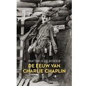 De eeuw van Charlie Chaplin