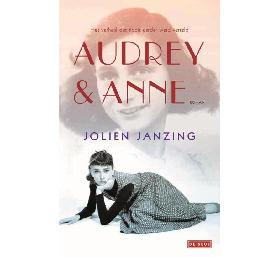 Audrey & Anne