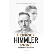 Heinrich Himmler prive