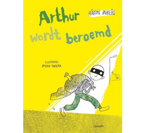 Arthur wordt beroemd