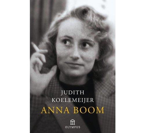 Anna Boom