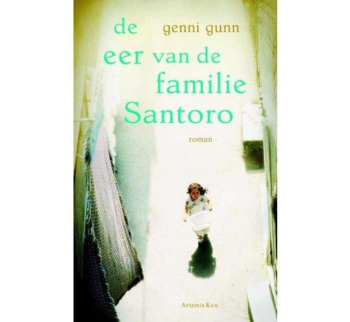 De eer van de familie Santoro