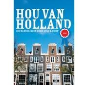 Hou van Holland - stad