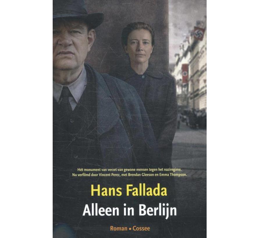 Alleen in Berlijn