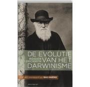 De evolutie van het darwinisme