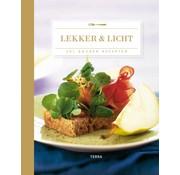 Lekker & Licht - 101 gouden recepten
