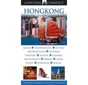 Capitool Compact Hong Kong