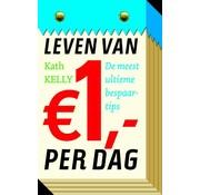 Zilver pockets 477: Leven van € 1,- per dag