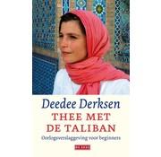 Thee met de taliban