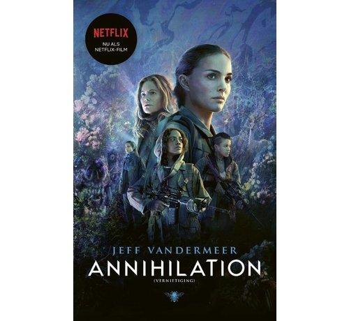 Annihilation (vernietiging)