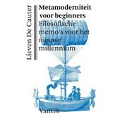 Metamoderniteit voor beginners