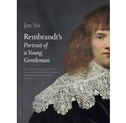 Rembrandts Portrait of a young gentleman
