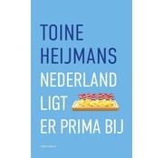 Nederland ligt er prima bij
