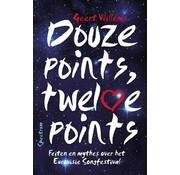 Douze points, twelve points