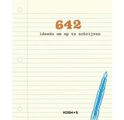 642 ideeën om op te schrijven