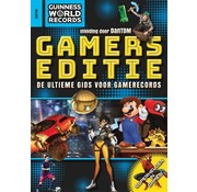 Guinness World Records Gamer's edition 2018