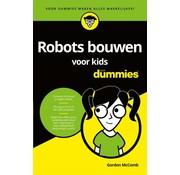 Robots bouwen voor kids voor Dummies