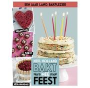 Heel Holland Bakt mee Feest