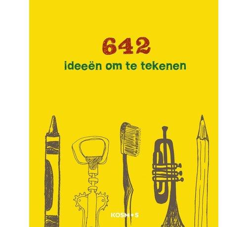 642 ideeën om te tekenen