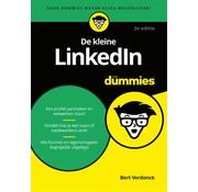 De kleine LinkedIn voor dummies, 2e editie