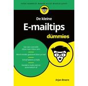 De kleine e-mailtips voor dummies