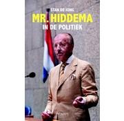 Mr. Hiddema in de politiek
