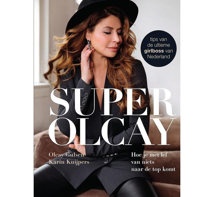 Super Olcay