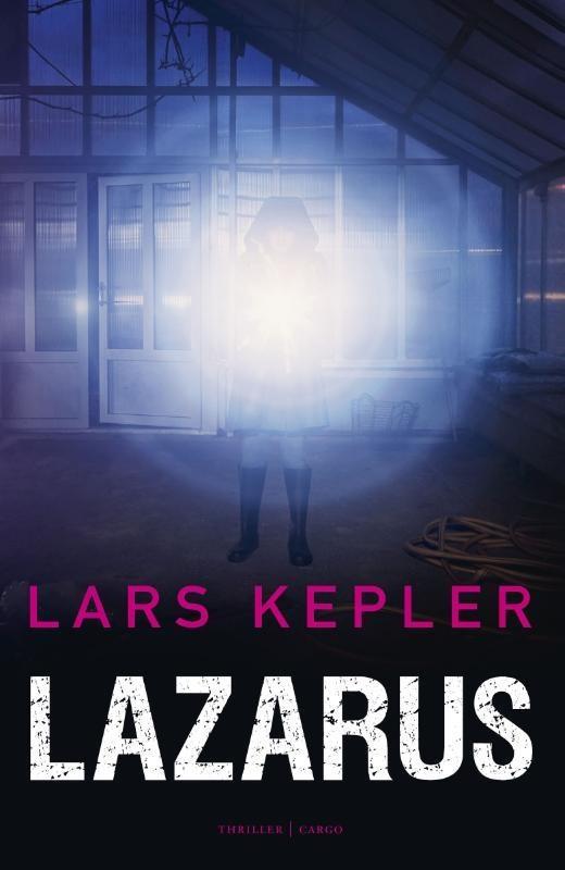 Lars Kepler - Lazarus