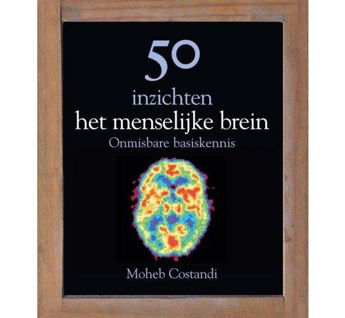 50 inzichten het menselijk brein