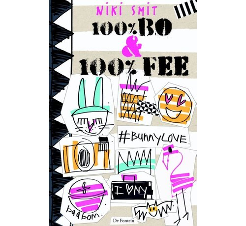 100% Bo & 100% Fee