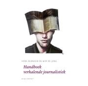 Handboek verhalende journalistiek