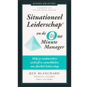 De business bibliotheek Situationeel leiderschap II en de one minute manager