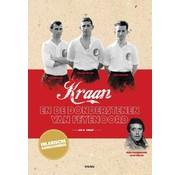 Kraan en de donderstenen van Feyenoord
