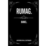 RUMAG Bijbel
