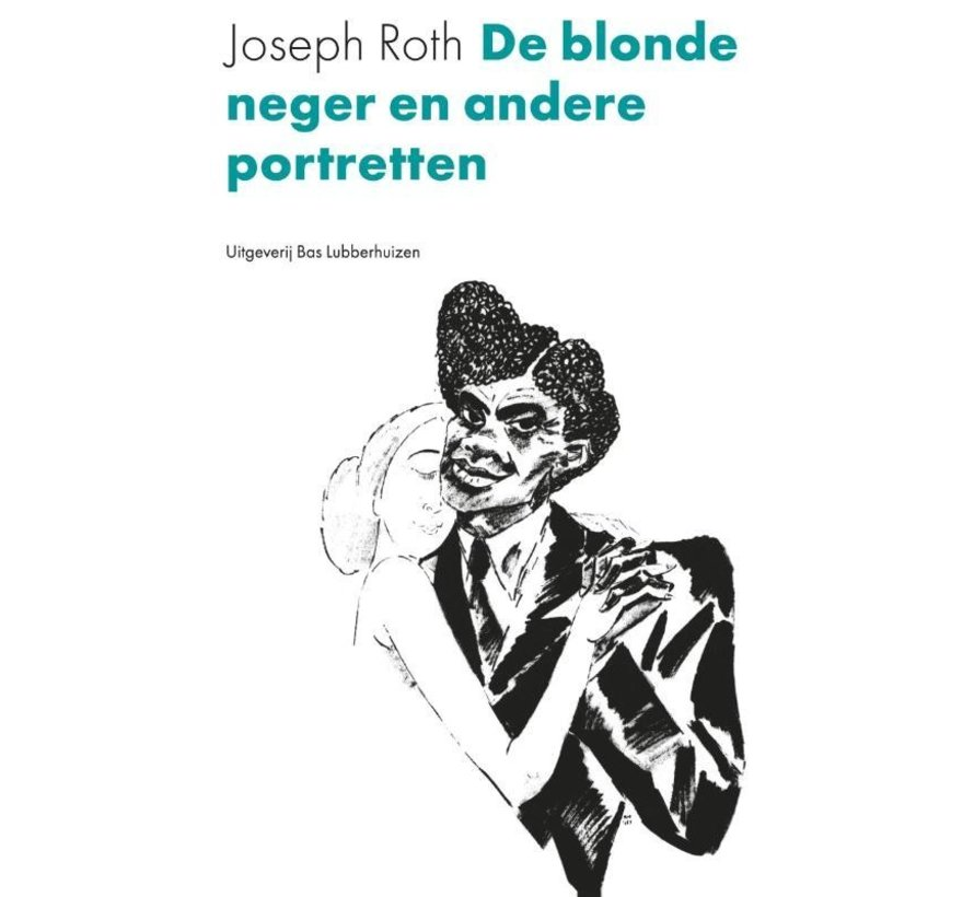 De blonde neger en andere portretten