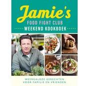 Jamie's food fight club