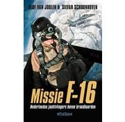 Missie F-16