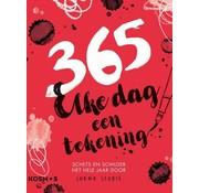 365 Elke dag een tekening