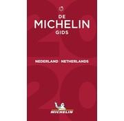 Michelin gids Nederland 2020